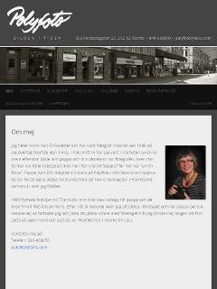 Polyfoto i Malmö tablet thumbnail