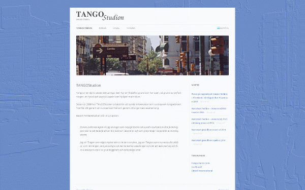Tangostudion desktop thumbnail