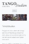 Tangostudion mobile thumbnail
